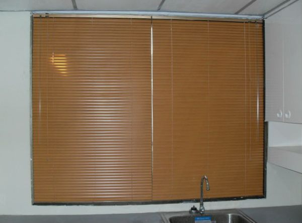 Mini Blinds Installation at Accelerendo Building, Makati City