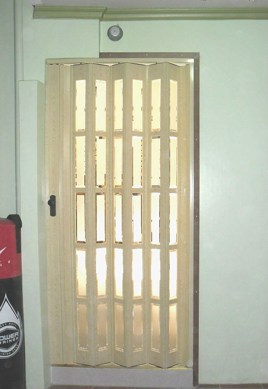 French Accordion Door Window Blinds Philippines