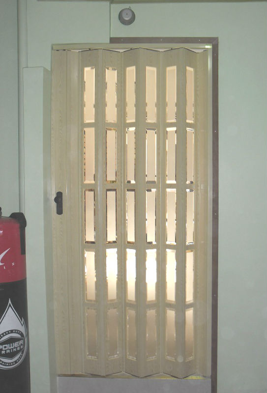French accordion door window blinds philippines for French accordion doors