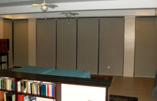 Blackout Roller Blinds Installation at Marilao, Bulacan, Philippines