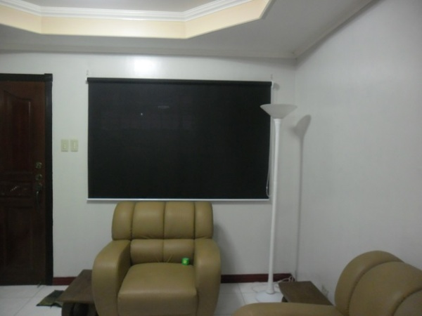 Roller Blinds in Bacolod City, Philippines