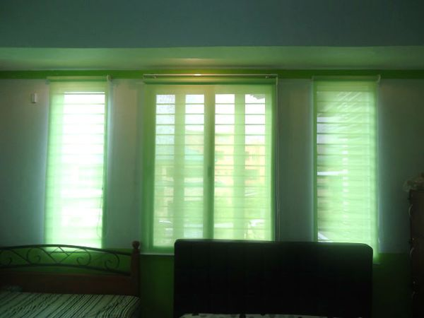 Installation of Roller Blinds in Shaw, Mandaluyong City