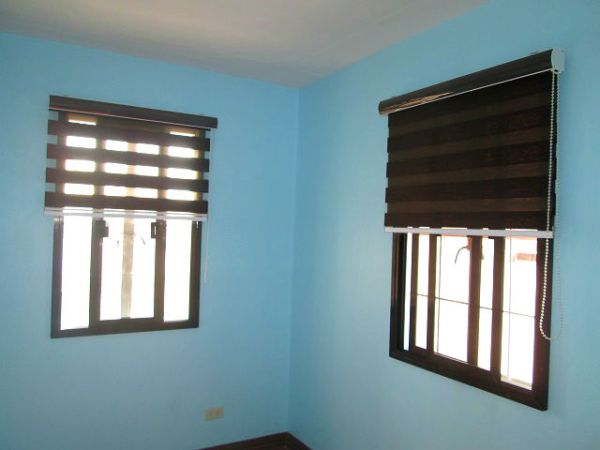 Intallation of Combi Blinds in Paranaque, Philippines