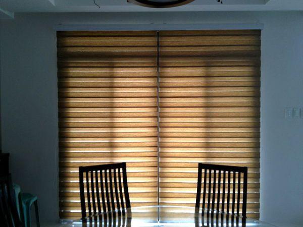 Combi Blinds helps to Make Your Room Look Livelier
