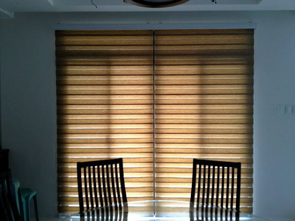 Combi Blinds helps to Make Your Room Look Livelier
