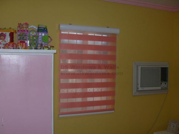 Combi Blinds in Paranaque City