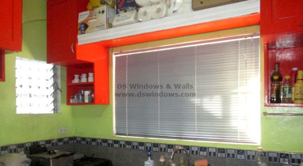 Venetian Blinds Installed in Pateros, Metro Manila, Philippines