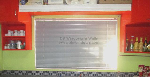how to make car venetian blinds