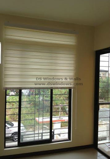 Affordable and Unique Combi Blinds for Windows at Home