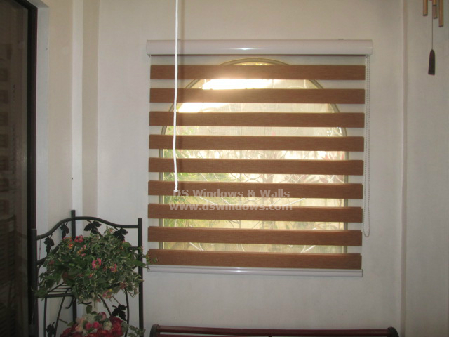 combi double shade window blinds philippines. Black Bedroom Furniture Sets. Home Design Ideas