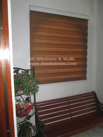 Combination Blinds for All Types of Windows