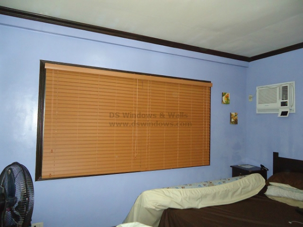 Faux Wood Blinds as the Most Durable and Favorable Choice of Window Blinds