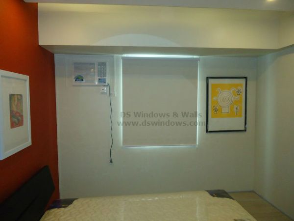 Roller Shades for Bedroom Privacy - Fort Bonifacio, Taguig City Philippines