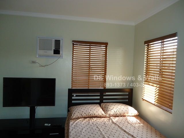 Ordinaire Why Choose Wood Blinds For Bedroom