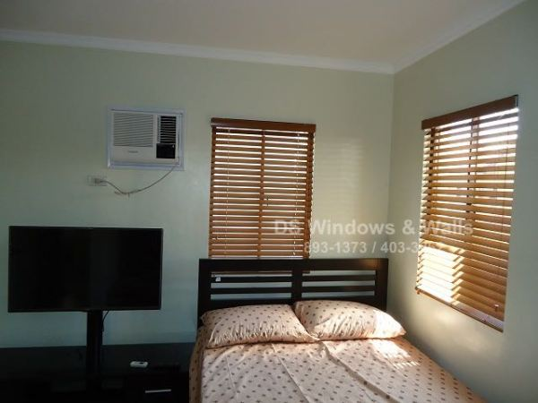 Why Choose Wood Blinds for Bedroom