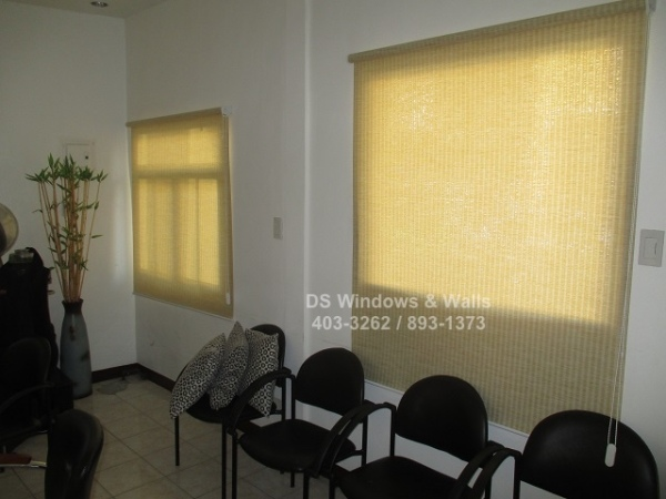Losa Istanbul Beige Roller Blinds