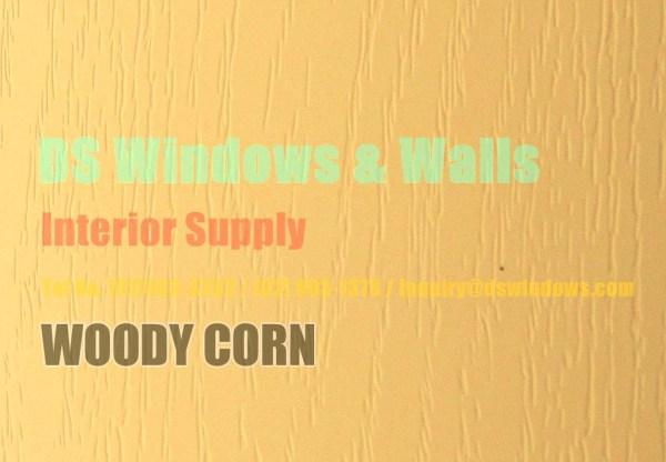 woody corn