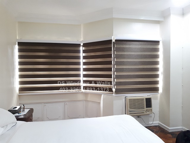 Combi blinds window blinds philippines for Alternatives to exterior shutters